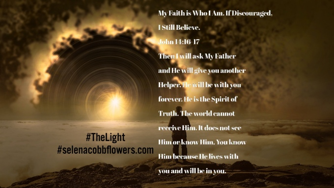 Keep Your Faith – He Will KeepYou